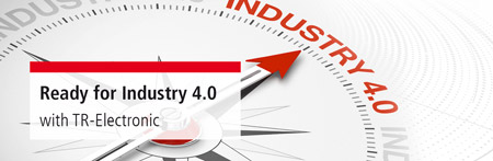 Ready for Industry 4.0